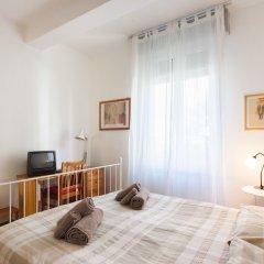 Отель Temporary House - Fiera City Италия, Милан - отзывы, цены и фото номеров - забронировать отель Temporary House - Fiera City онлайн комната для гостей фото 2