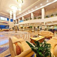 Yang Quan Hotel интерьер отеля