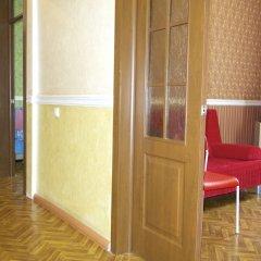 Апартаменты LUXKV Apartment on Kudrinskaya Square интерьер отеля фото 2