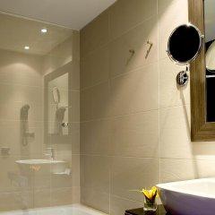 Отель Oasis Испания, Барселона - 5 отзывов об отеле, цены и фото номеров - забронировать отель Oasis онлайн ванная фото 2