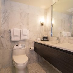 Avenue Suites-A Modus Hotel ванная фото 2