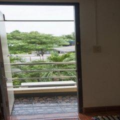 Апартаменты Sb Apartment Бангкок приотельная территория