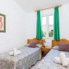 Отель Villas Sol Испания, Кала-эн-Бланес - отзывы, цены и фото номеров - забронировать отель Villas Sol онлайн комната для гостей