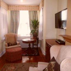 Отель Asante Sana Inn США, Вашингтон - отзывы, цены и фото номеров - забронировать отель Asante Sana Inn онлайн комната для гостей