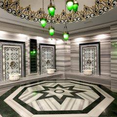Отель Karmir Resort & Spa сауна