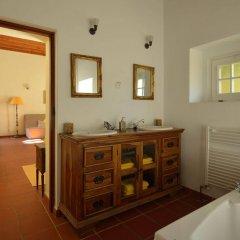 Отель Quinta do Scoto ванная фото 2