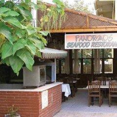 Panormos Hotel Турция, Дидим - отзывы, цены и фото номеров - забронировать отель Panormos Hotel онлайн фото 2