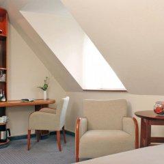 Best Western Hotel Leipzig City Centre удобства в номере