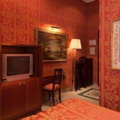 Hotel Celio удобства в номере
