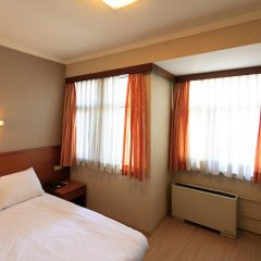 Inter Hotel комната для гостей фото 11