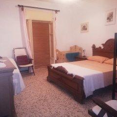 Отель Casa Vacanze PiccoleDonne Италия, Агридженто - отзывы, цены и фото номеров - забронировать отель Casa Vacanze PiccoleDonne онлайн комната для гостей фото 2