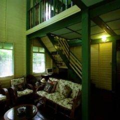 Отель Baan Tepa Boutique House интерьер отеля фото 3