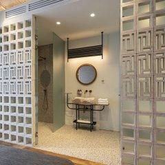 Отель Ergon House ванная