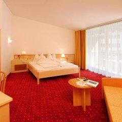 Hotel Julius Payer Стельвио комната для гостей фото 2