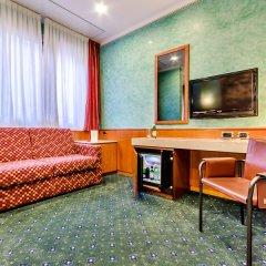 Brunelleschi Hotel удобства в номере фото 2