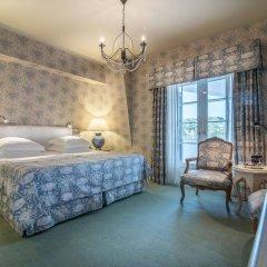 Отель The Albatroz Hotel Португалия, Кашкайш - отзывы, цены и фото номеров - забронировать отель The Albatroz Hotel онлайн комната для гостей фото 5