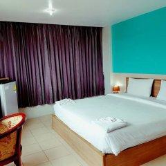 Отель iLife Residence Phuket Таиланд, Бухта Чалонг - отзывы, цены и фото номеров - забронировать отель iLife Residence Phuket онлайн комната для гостей фото 3