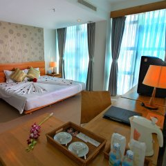 Prime Hotel Нячанг комната для гостей