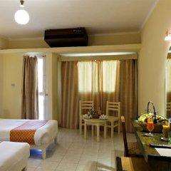 Отель Empire Beach Resort комната для гостей фото 5