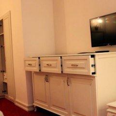 Parlak Resort Hotel сейф в номере