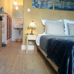 Отель Bed and Breakfast Exterlaer Бельгия, Антверпен - отзывы, цены и фото номеров - забронировать отель Bed and Breakfast Exterlaer онлайн комната для гостей