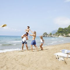 Отель Pelekas Beach (side Sea View - Half Board) Греция, Корфу - отзывы, цены и фото номеров - забронировать отель Pelekas Beach (side Sea View - Half Board) онлайн фото 9