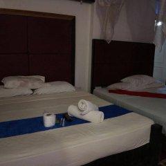 Отель The Lotus Garden Hotel Филиппины, Пуэрто-Принцеса - отзывы, цены и фото номеров - забронировать отель The Lotus Garden Hotel онлайн комната для гостей фото 3