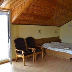 Отель Penaty Pansionat Сочи удобства в номере фото 2