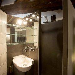 Отель Lokappart Quartier Latin Париж ванная фото 2