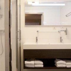Fletcher Hotel Het Witte Huis ванная