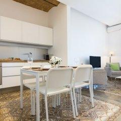 Отель Brummell Apartments Gracia Испания, Барселона - отзывы, цены и фото номеров - забронировать отель Brummell Apartments Gracia онлайн в номере фото 2
