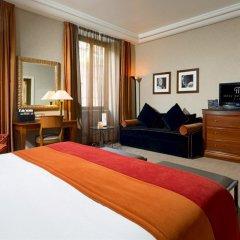 Hotel Dei Mellini комната для гостей фото 5