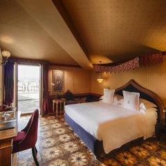 Отель Villa Cora комната для гостей