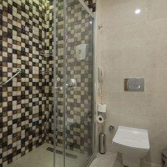 Отель Dosinia Luxury Resort - All Inclusive ванная фото 2