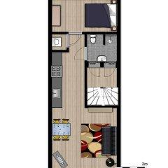 Апартаменты Cityden City Suite Apartments удобства в номере фото 2