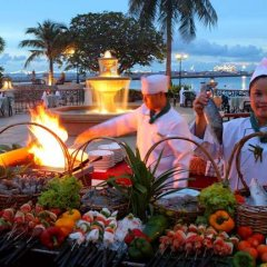 Отель Siam Bayshore Resort Pattaya фото 13