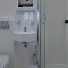 Отель Pokoje Zamoyskiego ванная фото 2