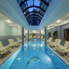 Galeri Resort Hotel – All Inclusive Турция, Окурджалар - 2 отзыва об отеле, цены и фото номеров - забронировать отель Galeri Resort Hotel – All Inclusive онлайн фото 10
