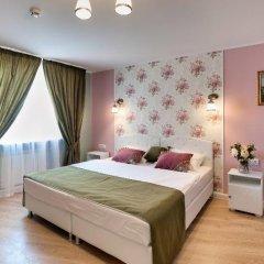 Арт-Отель Карелия 4* Стандартный номер с различными типами кроватей фото 20