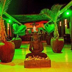 Отель The Lodge Bonaire развлечения