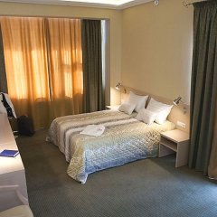 Отель Мелиот 4* Стандартный номер фото 41