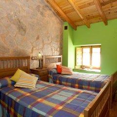 Отель Casa Rural Entre Valles детские мероприятия