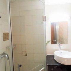 Suzhou Pinzhen Fudi Hotel ванная