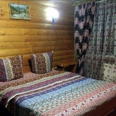 Гостиница Усадьба Рокса комната для гостей фото 2
