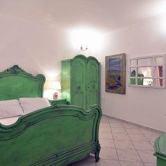Отель Kalixenia Suite Корфу комната для гостей фото 3