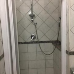 Hotel Civita Атрипальда ванная фото 2
