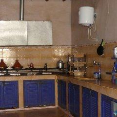 Отель Auberge Les Roches Марокко, Мерзуга - отзывы, цены и фото номеров - забронировать отель Auberge Les Roches онлайн в номере фото 2
