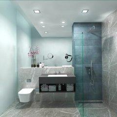 Club-hotel Bora-Bora Анапа ванная