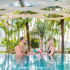 Отель Enotel Quinta Do Sol Португалия, Фуншал - 1 отзыв об отеле, цены и фото номеров - забронировать отель Enotel Quinta Do Sol онлайн фото 10