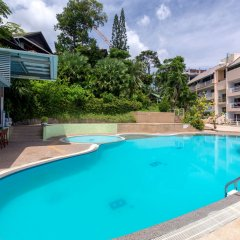 Patong 7Days Premium Hotel Phuket с домашними животными